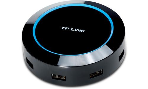 TP-Link UP540 Binnen Black oplader voor mobiele apparatuur