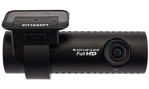 Ambiance Technology BlackVue DR650S-1CH Cloud Dashcam + 16GB