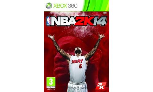 Basketball 2K14 (Xbox 360)