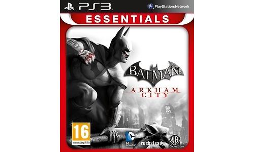 Batman Arkham City (PlayStation 3)