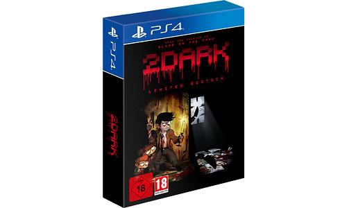 2Dark, Limited Edition (PlayStation 4)