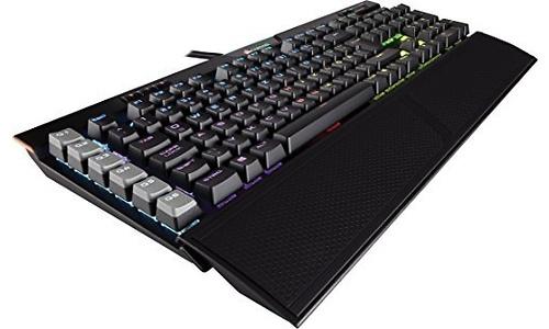 Corsair K95 RGB Platinum Cherry MX Speed (DE)
