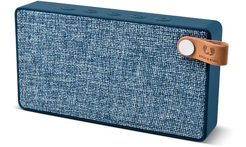 Fresh 'n Rebel Rockbox Slice Fabriq Edition Blue