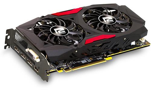 PowerColor Radeon RX 580 Red Dragon 8GB