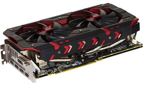 PowerColor Radeon RX 580 Red Devil Golden Sample 8GB