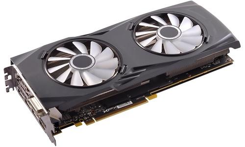 XFX Radeon RX 580 GTR-S Black Edition Crimson 8GB
