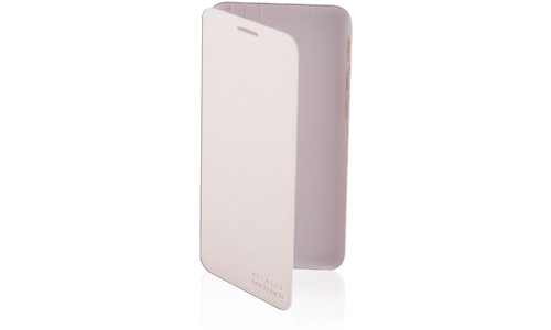 Alcatel One Touch Pop 3 (5) Flip Cover Gold