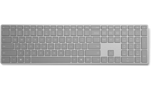 Microsoft Surface Keyboard SC Bluetooth Grey
