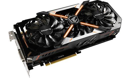 Gigabyte Aorus GeForce GTX 10708GB