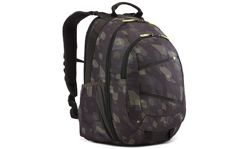 Case Logic Berkeley II Backpack Carbide 15.6''