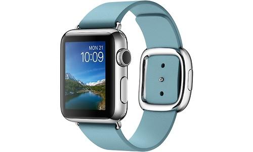 Apple Watch 38mm Medium Blue