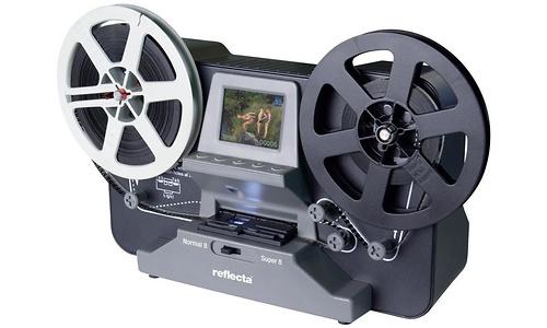 Reflecta Film Scanner Super 8 Normal 8
