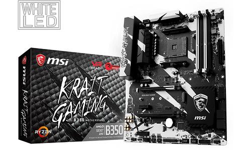 MSI B350 Krait Gaming