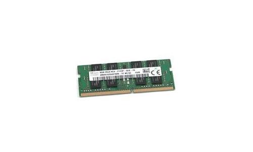 SK Hynix 8GB DDR4-2133 CL15 Sodimm