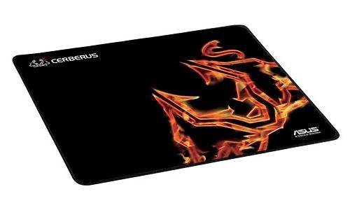 Asus Cerebrus Speed Black/Orange