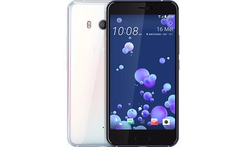 HTC U11 64GB White (dual sim)