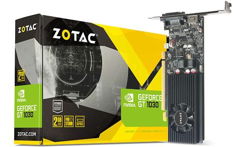 Zotac GeForce GT 1030 DVI 2GB