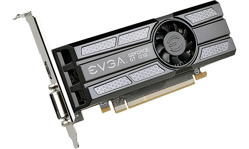 EVGA GeForce GT 1030 LP 2GB