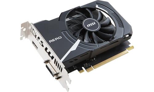 MSI GeForce GT 1030 Aero ITX OC 2GB