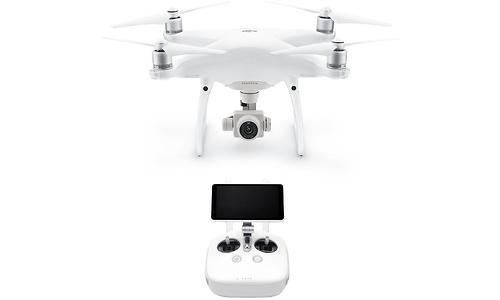 DJI Phantom 4 Advanced Plus White