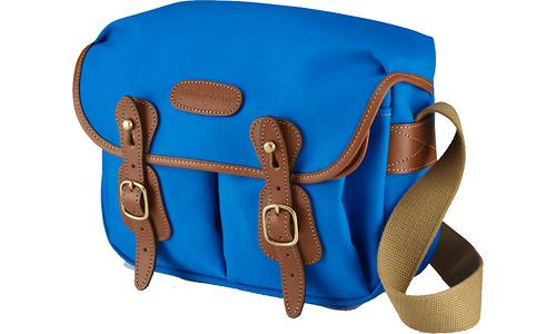 Billingham Hadley Small Blue/Tan