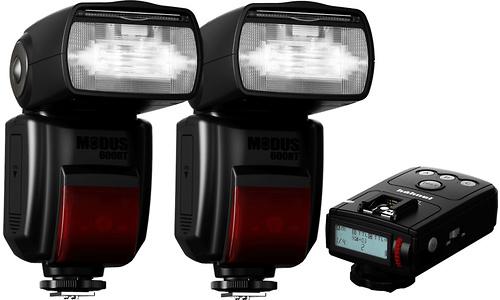 Canon 600RT Pro kit Canon