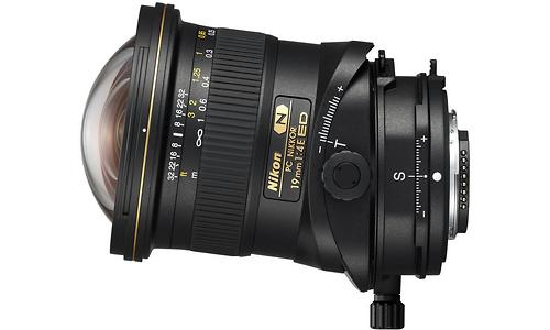Nikon 19mm f/4.0E ED Tilt/Shift