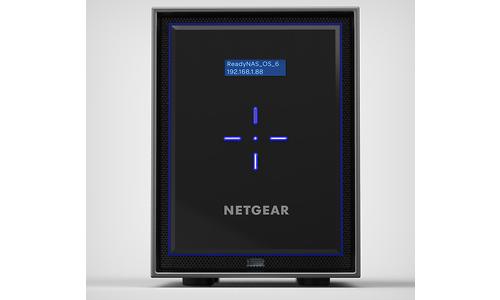 Netgear ReadyNAS 426 12TB