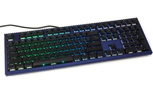 Ducky Shine 6 special edition MX Speed RGB