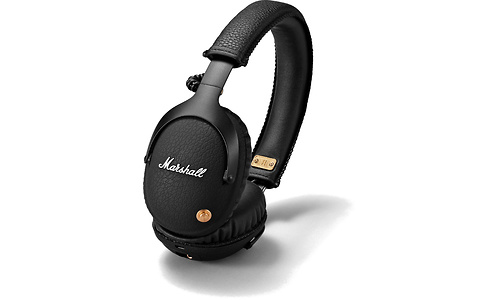 Marshall Audio Monitor Over-Ear Black