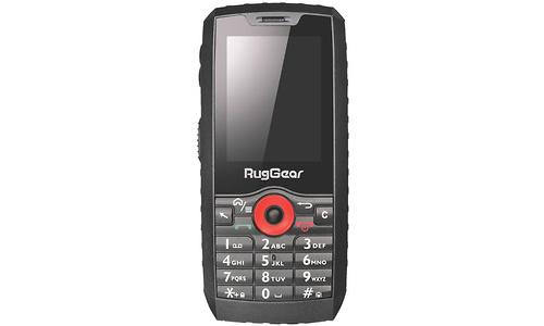 RugGear RG160 Pro Black