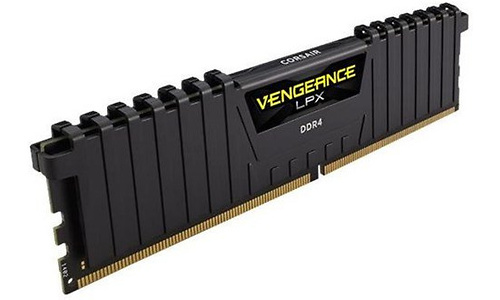 Corsair Ryzen Vengeance LPX Black 16GB DDR4-3200 CL16 kit