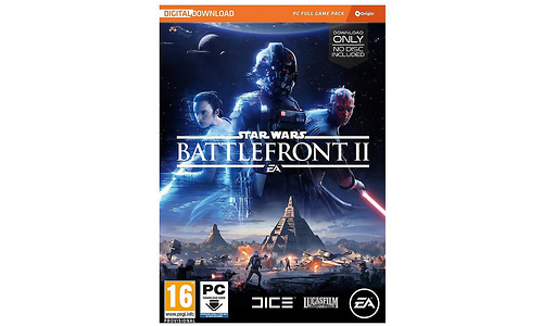 Star Wars: Battlefront II (PC)