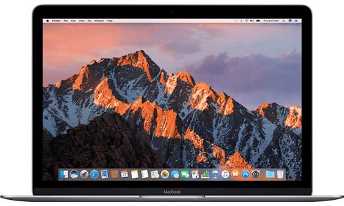 "Apple MacBook 12"" (MNYG2N/A)"