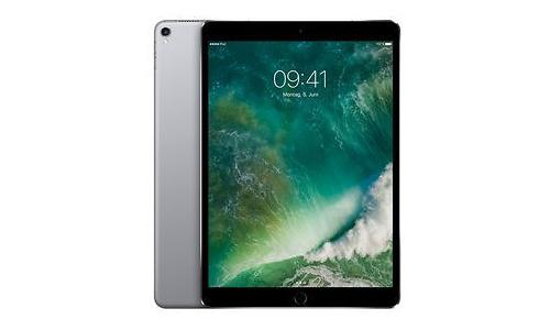"Apple iPad Pro 2017 10.5"" WiFi + Cellular 256GB Grey"
