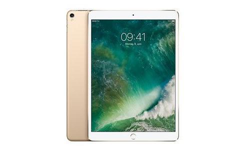 "Apple iPad Pro 2017 10.5"" WiFi + Cellular 256GB Gold"
