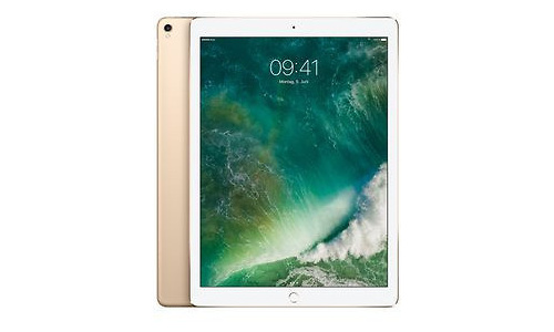 "Apple iPad Pro 2017 12.9"" WiFi + Cellular 256GB Gold"