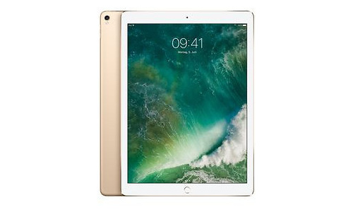 "Apple iPad Pro 2017 12.9"" WiFi 512GB Gold"