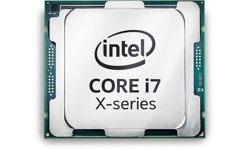 Intel Core i7 7800X Boxed