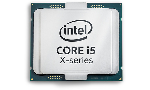 Intel Core i5 7640X Boxed
