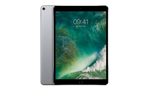 "Apple iPad Pro 2017 10.5"" WiFi 256GB Grey"