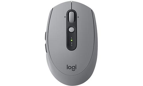 Logitech M590 Multi-Device Silent Grey