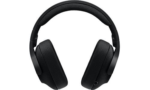 Logitech G433 Gaming Black