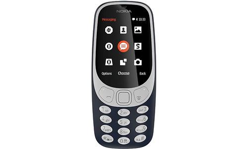 Nokia 3310 (dual sim) Blue