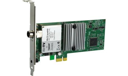 Hauppauge WinTV QuadHD