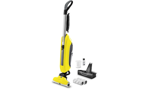 Kärcher Floor Cleaner FC 5 Premium Yellow