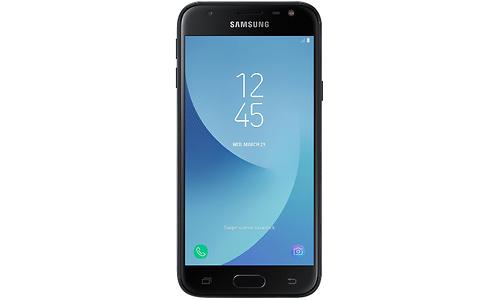 Samsung Galaxy J3 2017 Duos Black