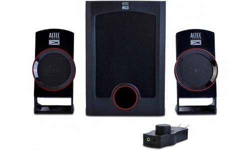 Altec Lansing AL-SND313M 2.1 Black