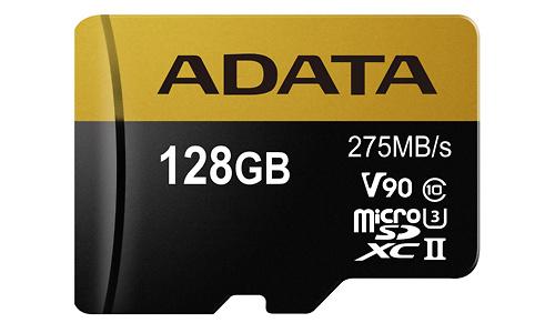 Adata Premier One MicroSDXC UHS-II V90 128GB