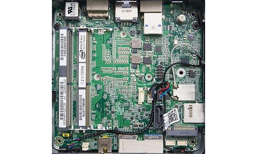 Intel BLKNUC7I7BNB